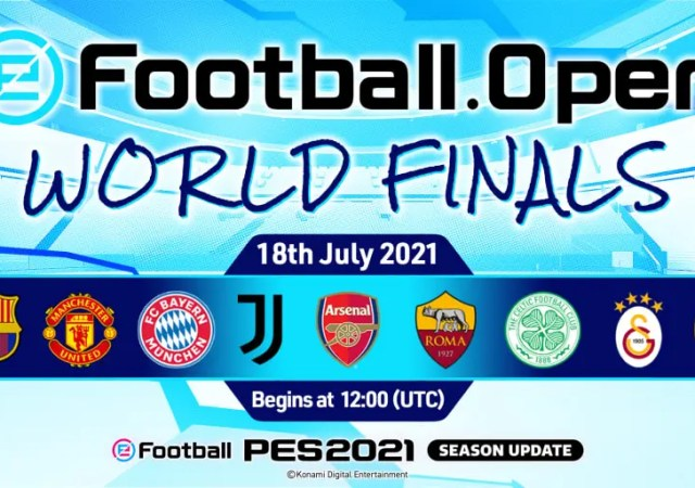 eFootball.Open