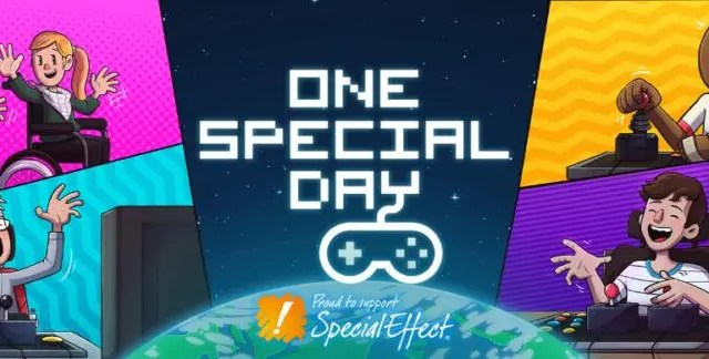 SpecialEffects One Special Day Steam Sale Now ON