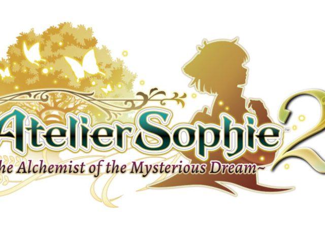 Atelier Sophie 2