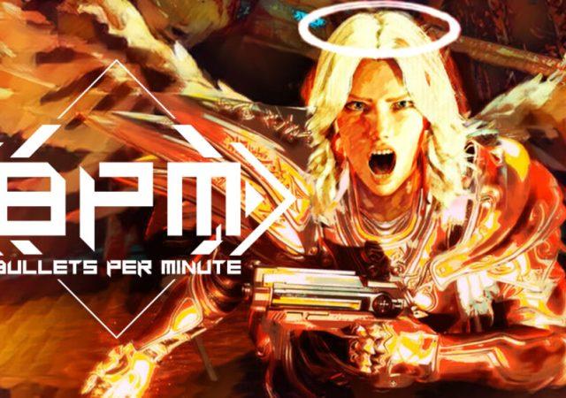 Bullets Per Minute
