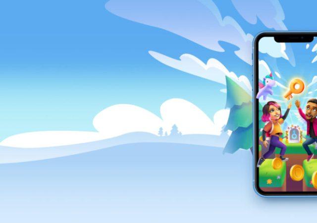 Snapchat announces new game Friend Quest