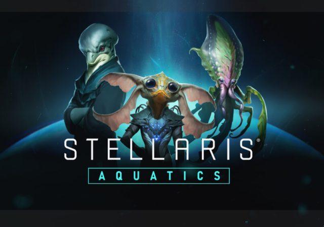 stellaris aquatics