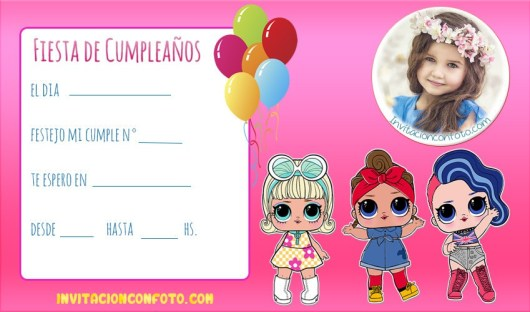 Invitaciones-de-Cumpleanos-de-LOL-Surprise