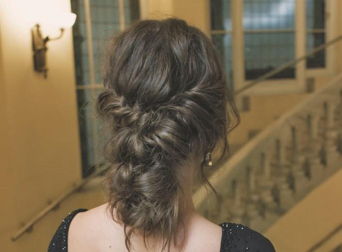 Peinados Para Novias E Invitadas Segun El Escote Del Vestido