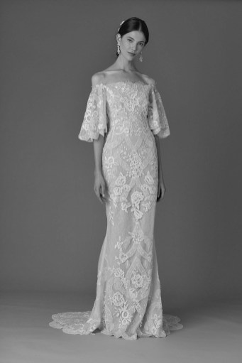 1 Marchesa Bridal Week NY Primavera 2017 B&N