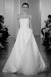 7 Oscar de la Renta Bridal Week NY Primavera 2017 B&N