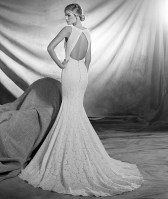 Vestido de novia modelo Ornani de Pronovias 2017