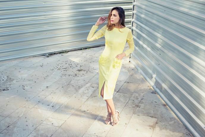 nvitada Perfecta por BBG Couture
