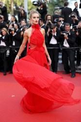 Rosie Hutington - Whiteley en Cannes 2016