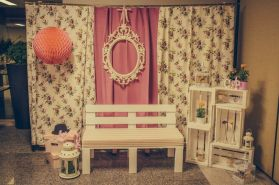 Photobooth bodas vintage