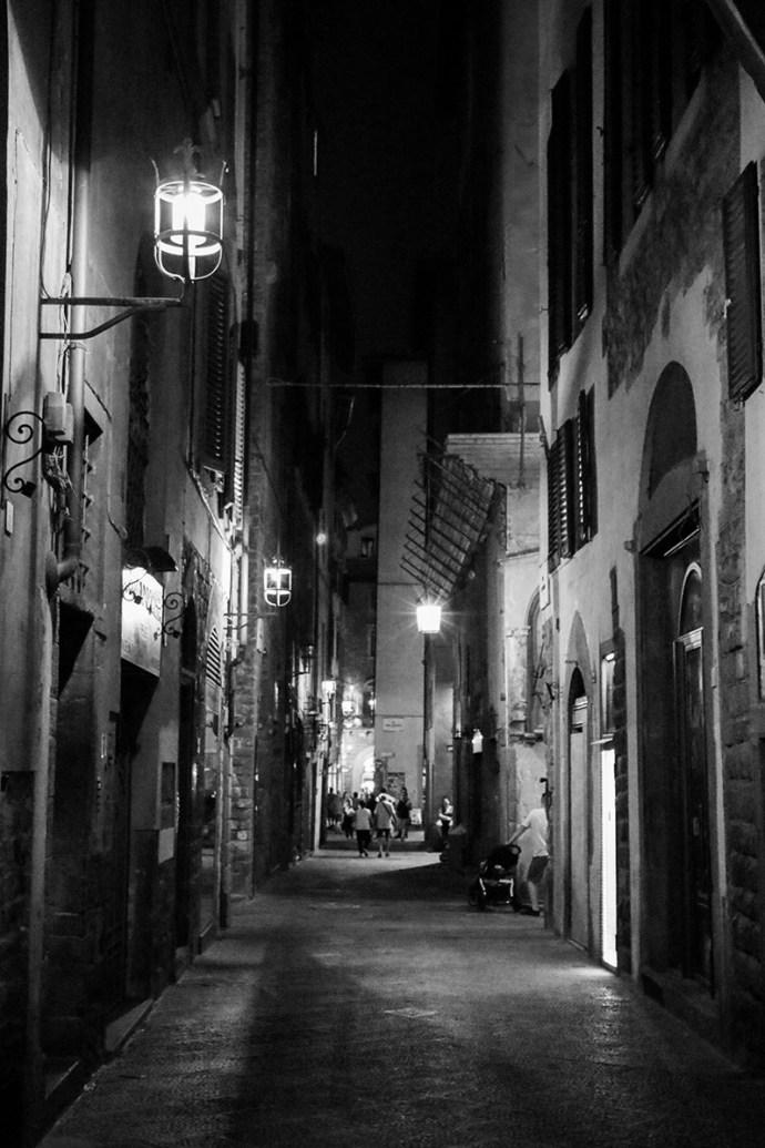 Calles de Florencia b