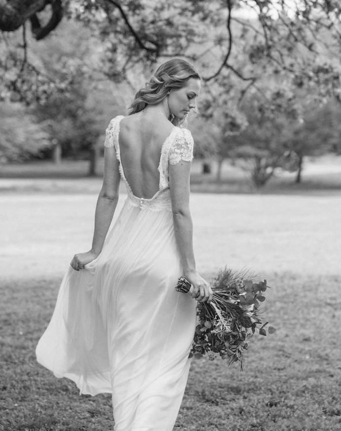 consejos para elegir el vestido de novia | invitada perfecta