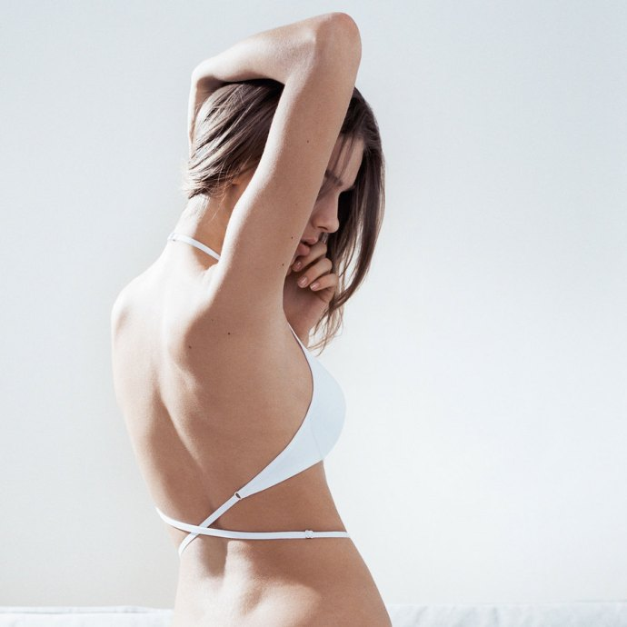 4780e7c4d74 6 trucos para lucir espalda con sujetador | Invitada Perfecta
