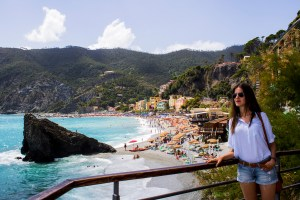 Viaje Cinque Terre Monterosso