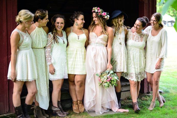 Errores invitadas boda