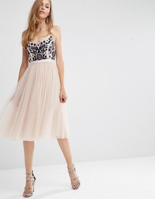 Vestidos para una boda de manana