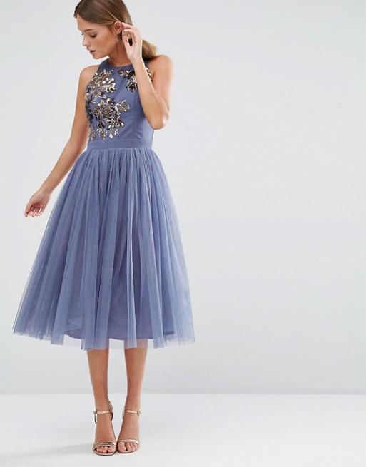 20 Vestidos De Asos Para Bodas De Ma 241 Ana Invitada Perfecta