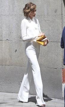 Look comunión Total White