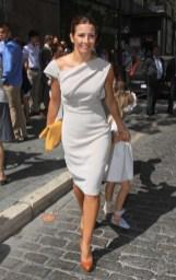 Look comunión vestido