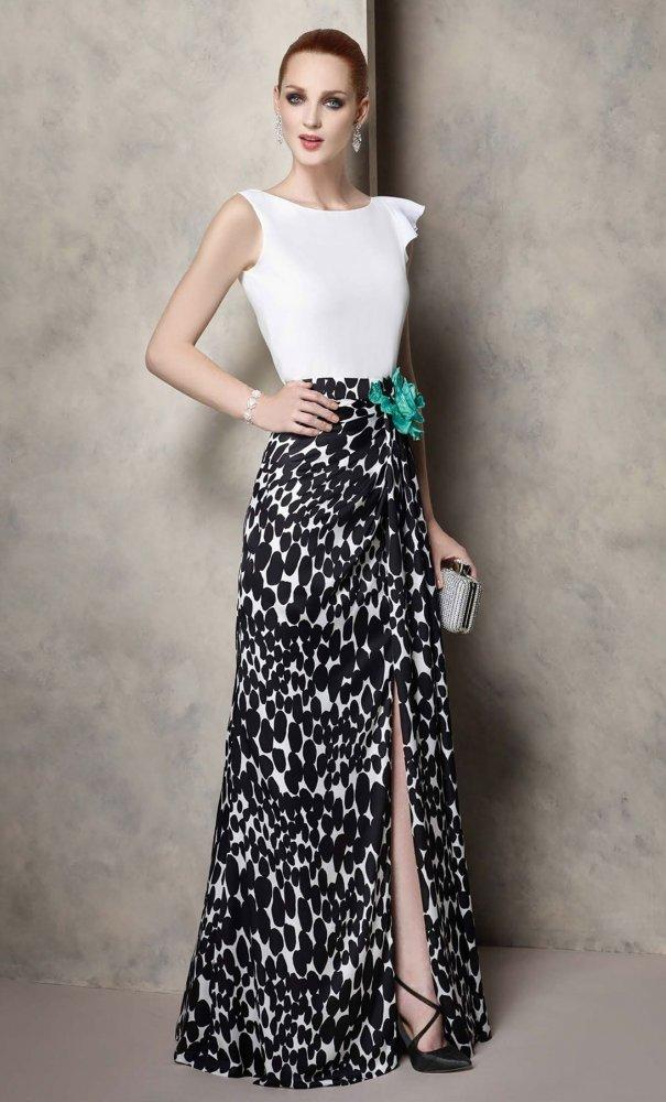 Vestido invitada Camen Horneros