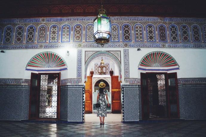 Monumento Marrakech