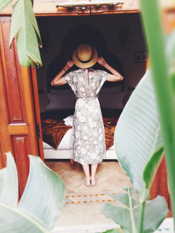 Riad Belle Epoque Marrakech