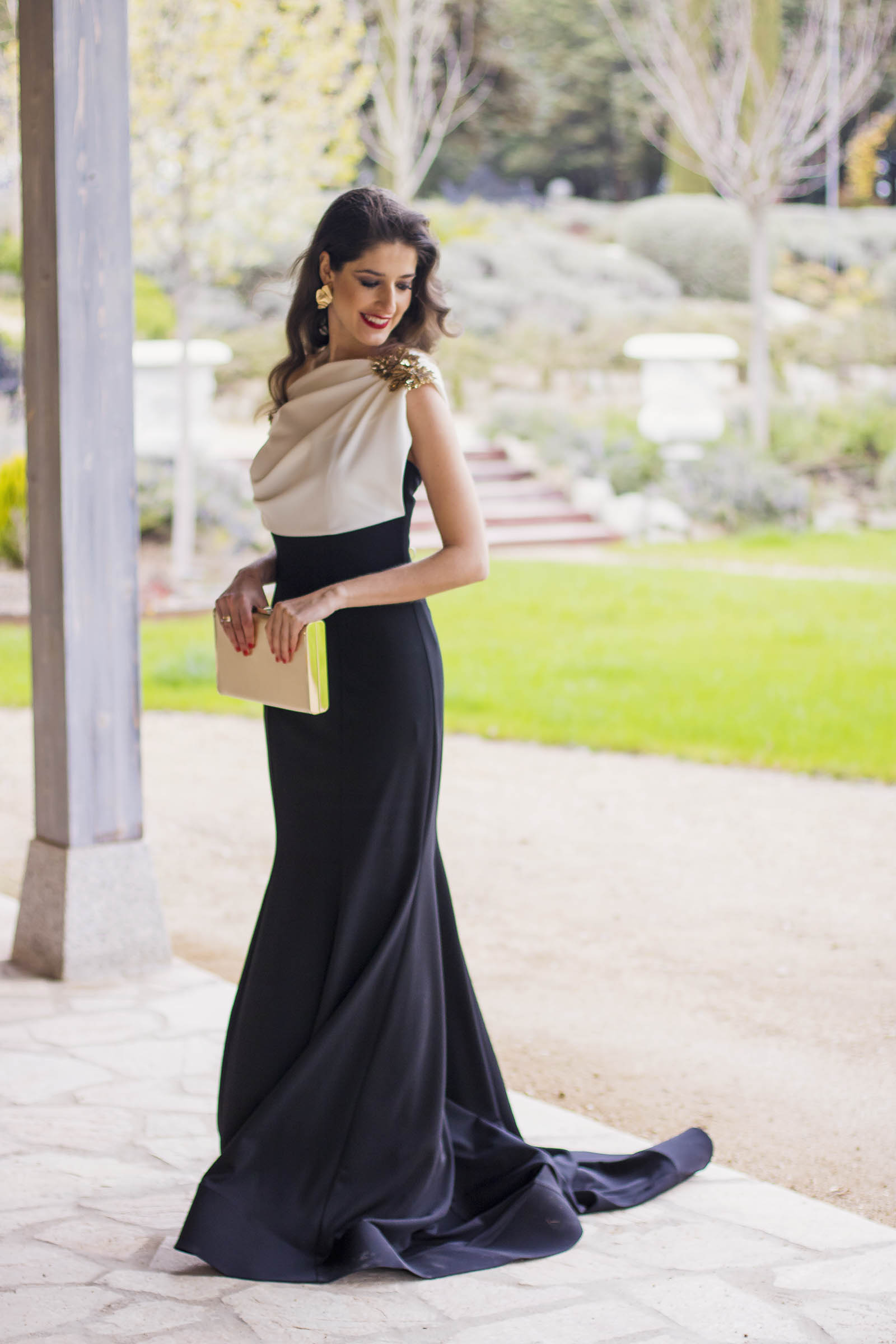 Vestidos hermana novia madrid