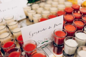 Invitada perfecta ideas boda Calista One Summer Party
