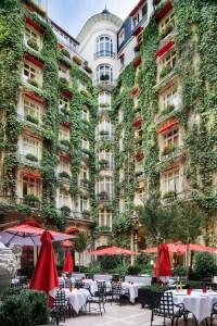 ugares secretos curiosos rincones París