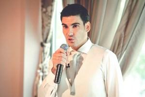 Discurso boda