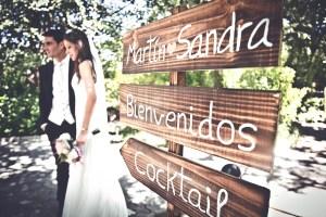Novia blogger Invitada Perfecta Sandra Majada Rosa Clará