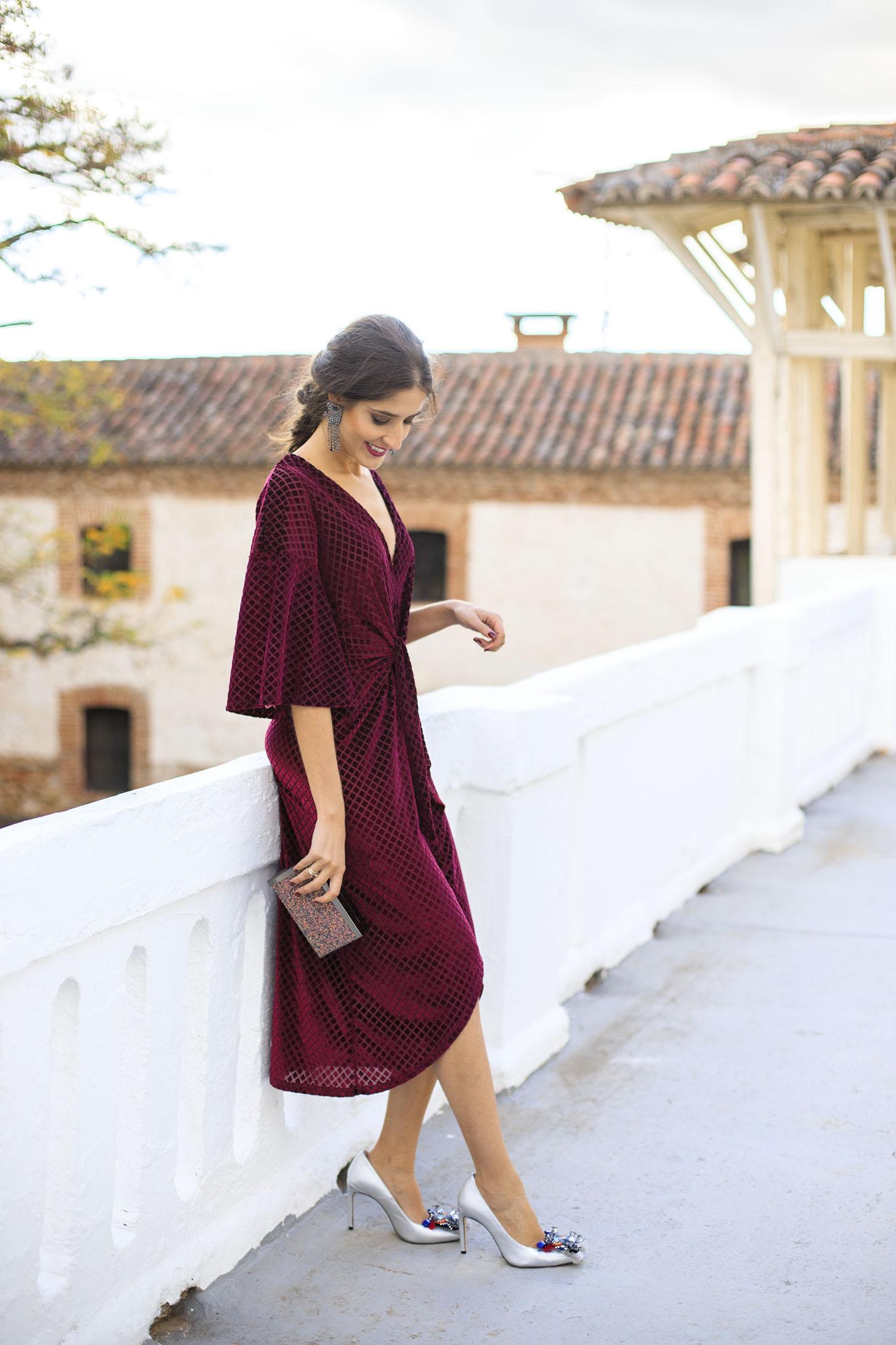 26 Invitada Plata De Zapatos – Zara Con Irreverente Vestido xn8OAwqUYY