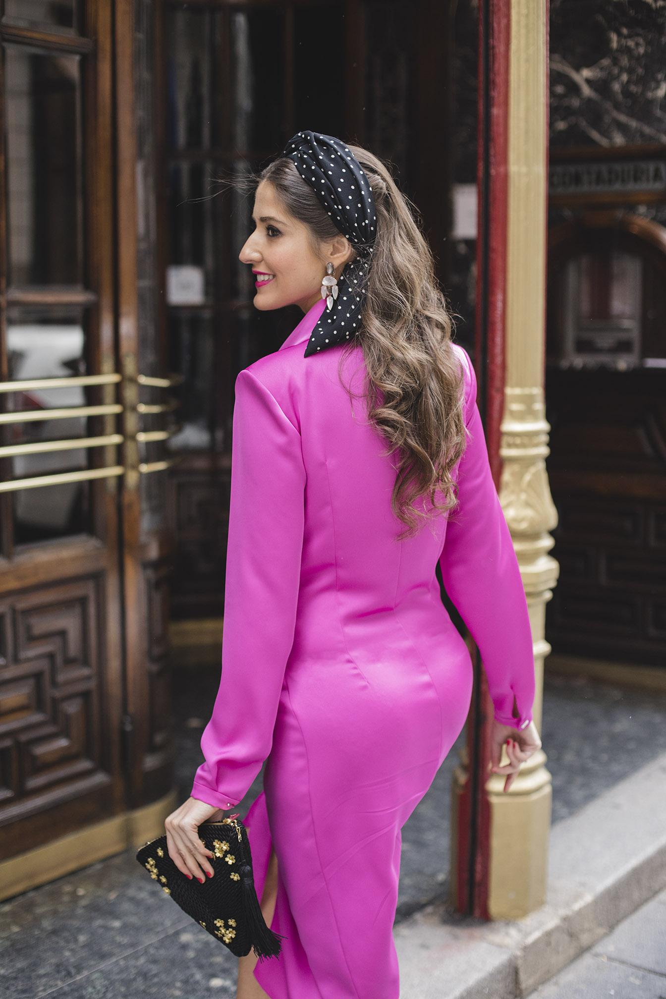 Bonito Vestido De Fiesta Del Smoking Ideas - Colección del Vestido ...