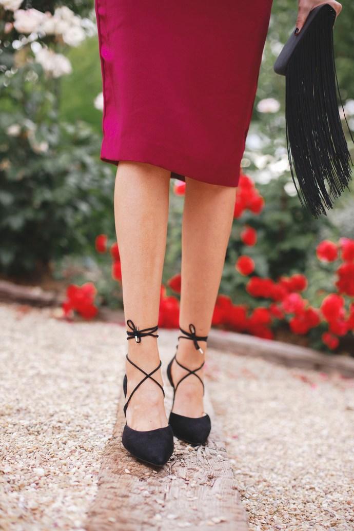 zapatos sandalias invitadas novias baratas meghan markle