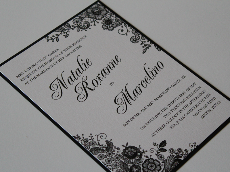 Printing Wedding Invitations At Kinkos, Wedding Invitations