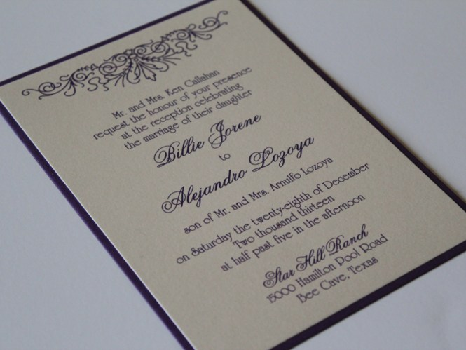 Kk Designs Beaumont Wedding Invitations Port Arthur Vendor