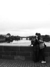 Charles Bridge, Prag, Czech Republic