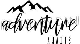 Adventue Awaits