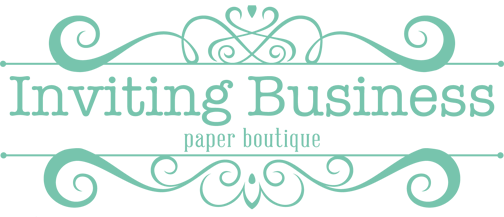 Inviting Business Paper Boutique