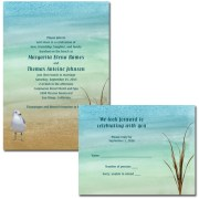 By The SeaRespond Card