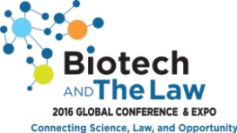 biotech expo logo