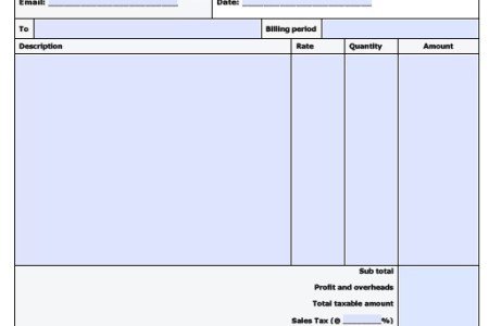 financial business plan template excel billing invoice template
