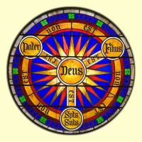 The Trinity in the Book of Judges