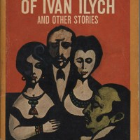 The Syllogism: Reflection the Death of Ivan Ilyich [Tolstoy]