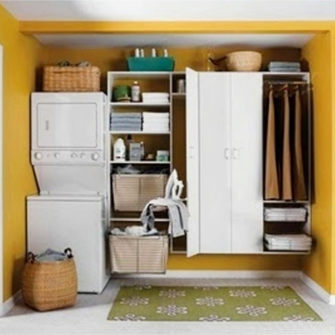Creative Diy Storage Solutions For Small Es Rooms Houses Apartments