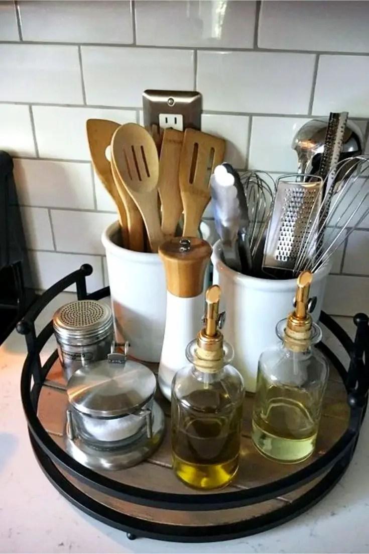 Kitchen Decorating Ideas Budget