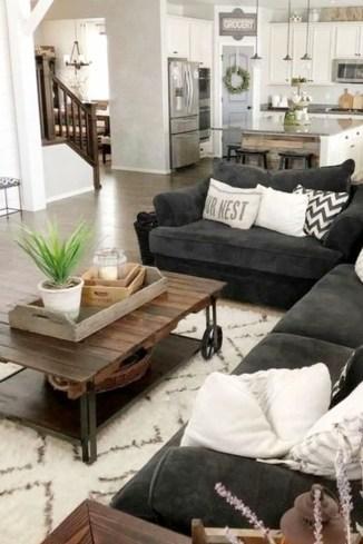 Living Room Ideas Earthy