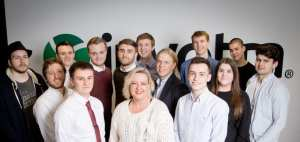 Apprentices photo