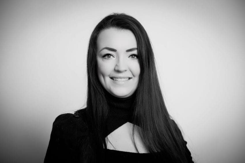 Lauren Taylor, Head of Compliance and Events at Invotra