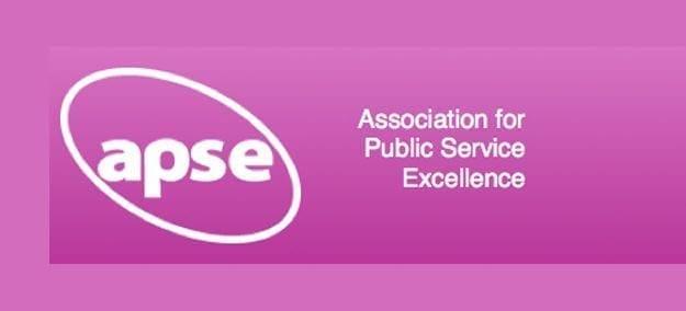 Association for Public Service Excellence logo